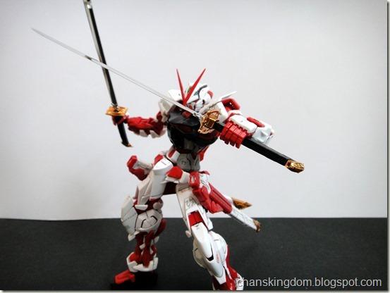 MBF-P02 Gundam Astray Red Frame -026