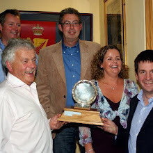 Miller League Prize Giving.2007(PAUL KEAL)