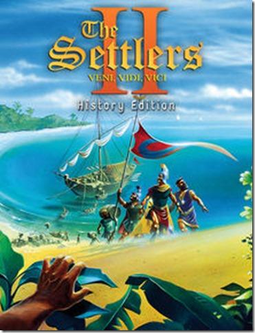 settlers 2