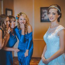 Wedding photographer Sergey Matyunin (Matysh). Photo of 21.11.2015