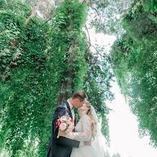 Wedding photographer Aleksandr Apanasovich (AleksAp). Photo of 23.10.2017