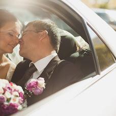 Wedding photographer Yuriy Kuzminov (DobriyTank). Photo of 31.01.2016