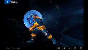 Thanos - Infinito
