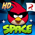 Angry Birds Space HD - ícone