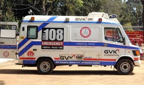 Ambulance Driver got infected by Corona today in Ranipet