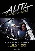 Alita: Ángel de combate (2018) ()