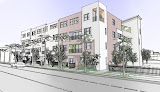 6 Bvld of the Arts – Affordable Housing Jedd W. Heap w/ de Morgan Communities