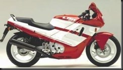 CBR600FL-R167A