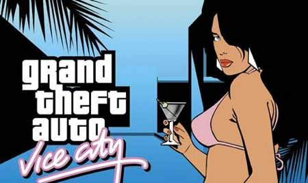 """Grand Theft Auto: Vice City"""