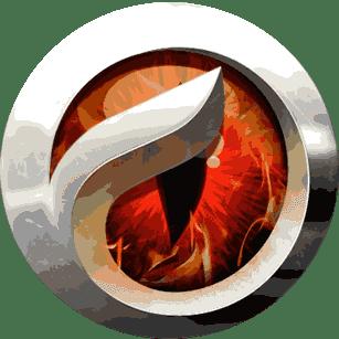 Comodo Dragon logo