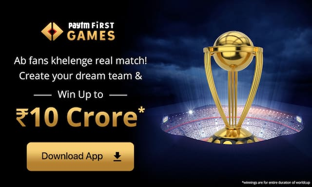 (Loot) Paytm First Games App - Get Rs. 20 On Signup + Rs. 10 Per Refer (Paytm Cash)
