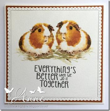 LOTV watercolour guineau pigs