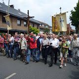 Telgter Wallfahrt 07.-08.07.2007