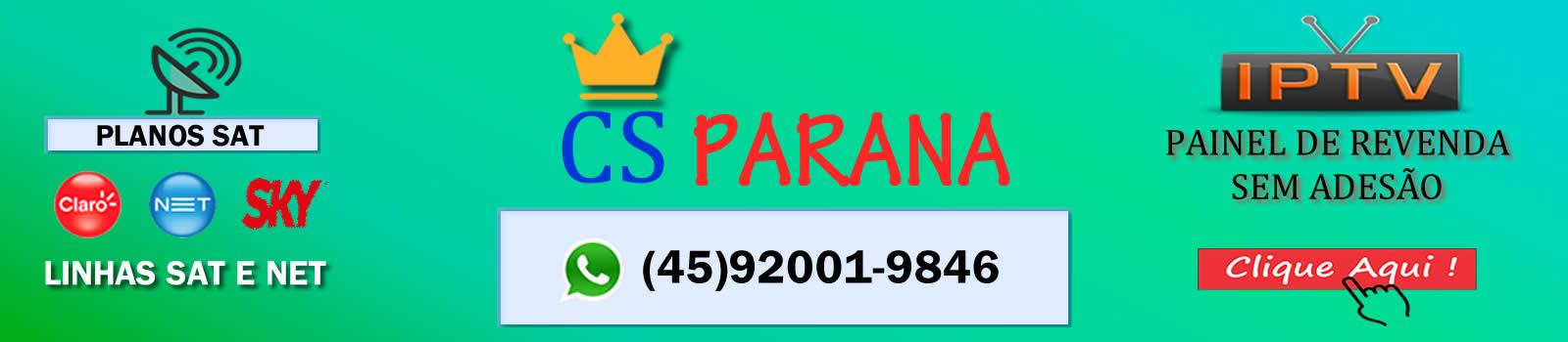 ParanaCS