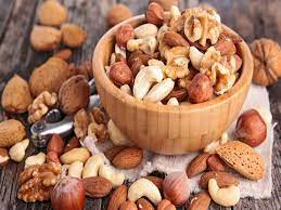 Purchase Turkish Nuts Online - The Amazing Nutritious Gift