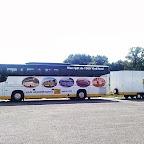 VDL Futura van Oad reizen bus 251