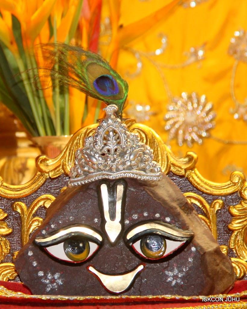 ISKCON Juhu Mangal Deity Darshan on 22nd July 2016 (23)