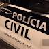 Em Guarabira: suspeito de assaltar postos de combustíveis é preso em flagrante