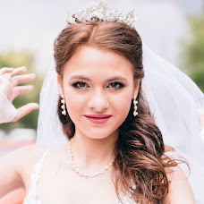 Wedding photographer Vitaliy Kucan (Volod). Photo of 25.08.2016