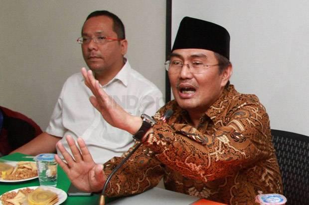 Prof Jimly: Jangan Terpancing Wacana Jabatan Presiden 3 Periode, Ini Ide yang Buruk