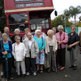 Seniors Week 2012