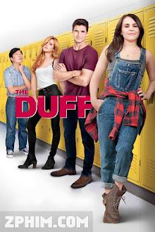 Cuộc Chiến Của Những Cô Nàng Cá Tính - The DUFF (2015) Poster