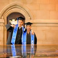 Graduating Seniors 2014