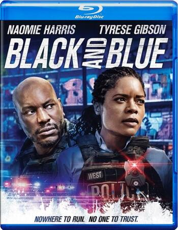 Black and Blue 2019 1080p BluRay