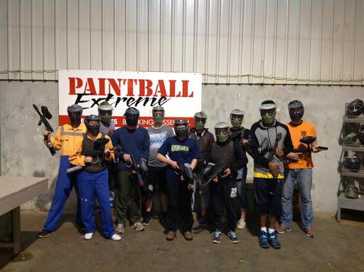 Paintball Trip