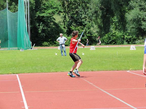 Regionenmeisterschaften in Aarau