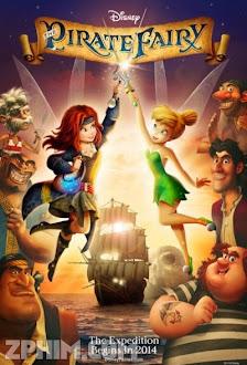 Nàng Tiên Hải Tặc - The Pirate Fairy (2014) Poster