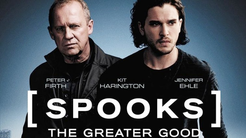spooks film