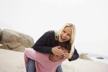 Importancia de divertirse en pareja