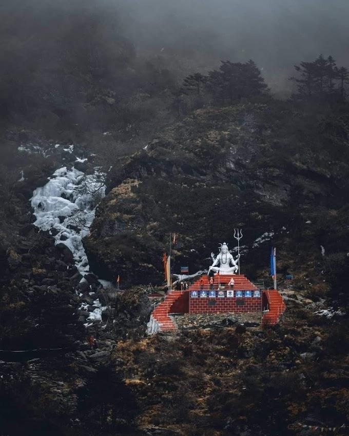 Lake Est Sikkim