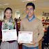 Entregó el IEE premios de Concurso Juvenil de Oratoria