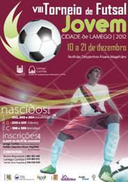Torneio de Futsal põe à prova talento de jovens de Lamego