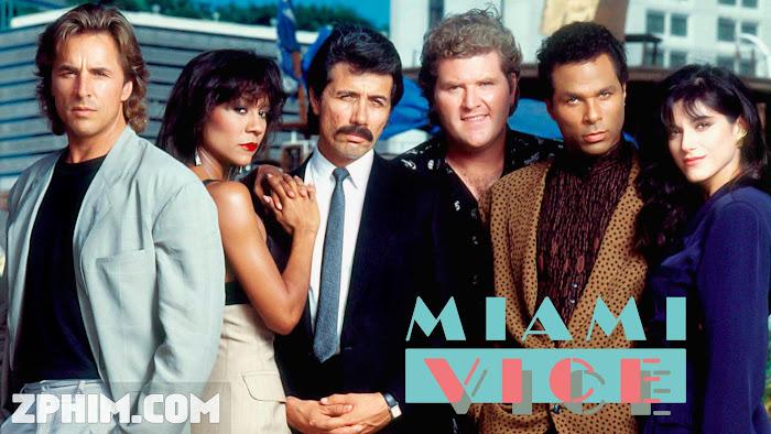 Ảnh trong phim Chuyên Án Miami - Miami Vice 1
