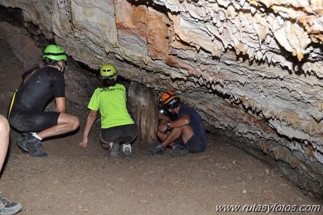 Cueva de la Fuensanta