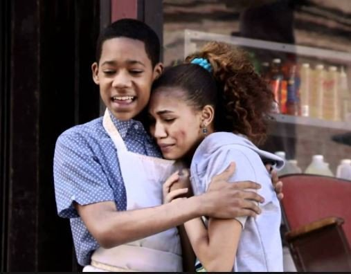 Remember Chris And Tasha From 'Everybody Hates Chris'? See What They Look Like Now (Photos)