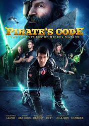 Pirate Code: The Adventures of Mickey Matson - Mật mã cướp biển
