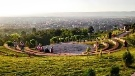 Şahin Tepesi ve Şelale Park