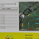 LEINSTER  INTERMEDIATE  X COUNTRY  2014