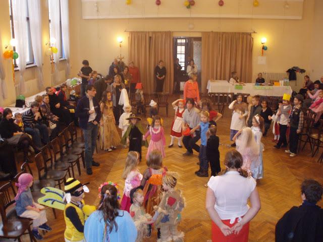 14.2.2010 Dětský karneval - p2140849.jpg