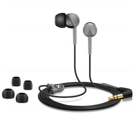 (Over) Paytm Mall Loot Deal - Sennheiser CX 180 Earphone at Just Rs.405 Only (After Cashback)