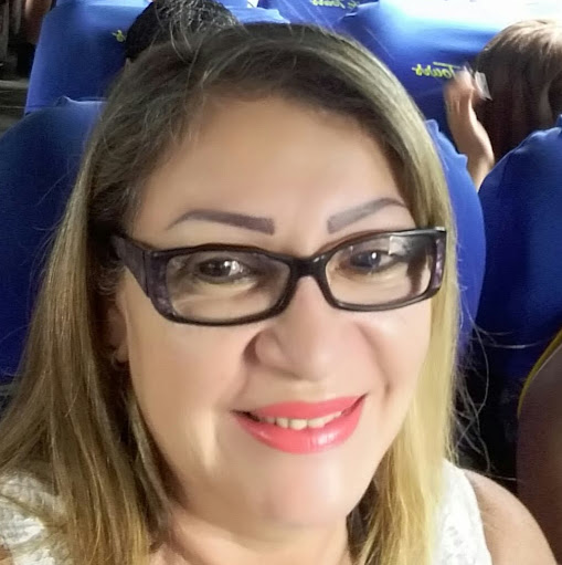 Yasmery Gonzalez