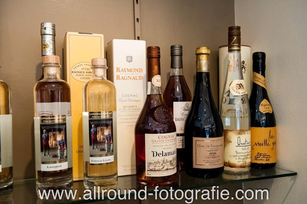 Bedrijfsreportage Wijnhandel B.J. de Logie (Amsterdam, Noord-Holland) - 13
