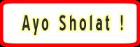Ayo Sholat!