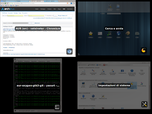 KDE Ultra Portatile