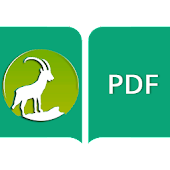 PDF Reader + eBook - Waliya