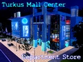 shoping center sims